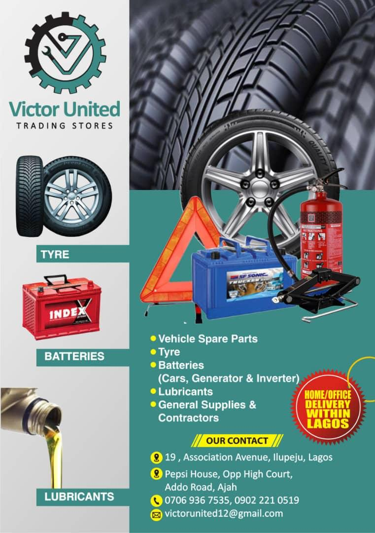 Victor United