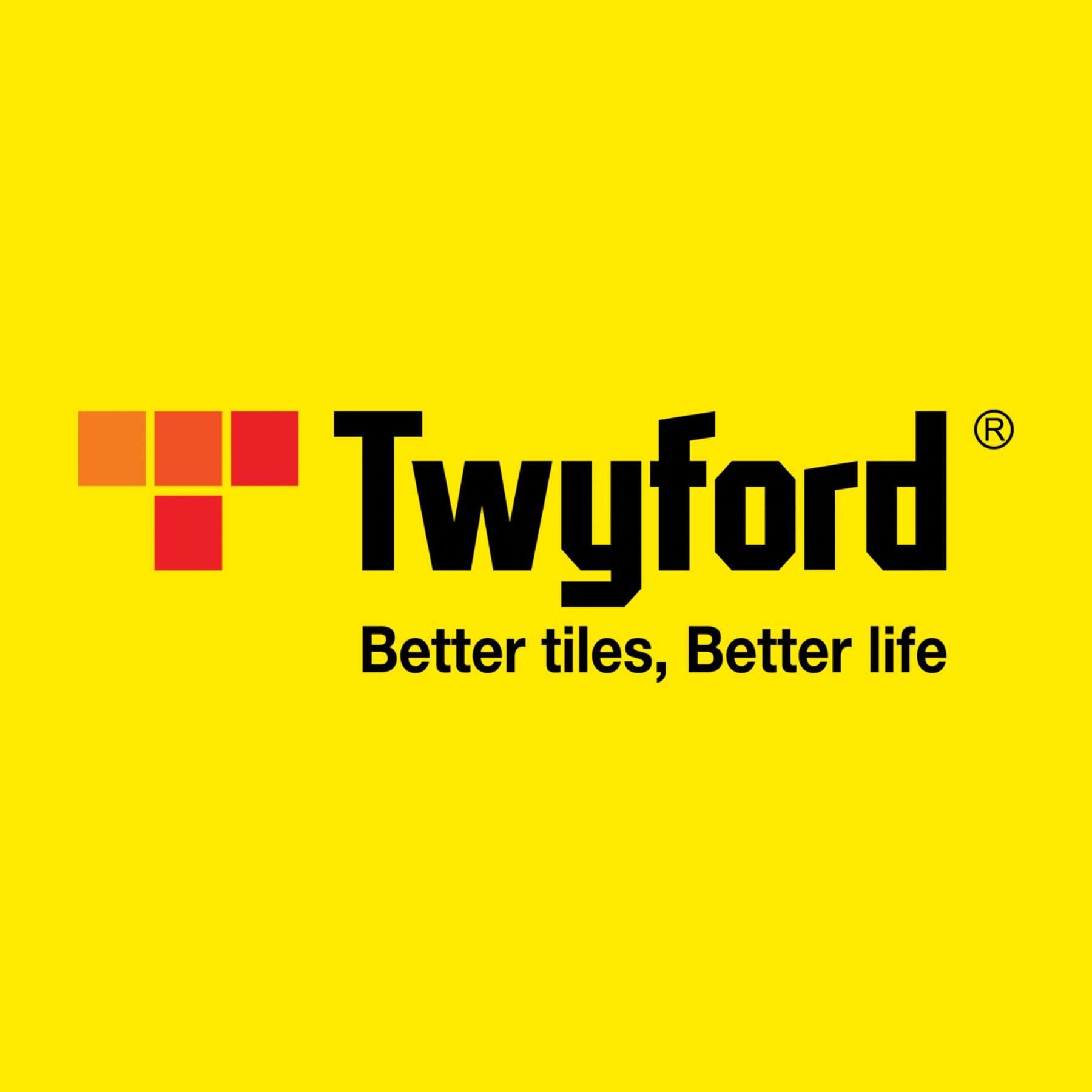Twyford Ceramic Tile Manufacturer