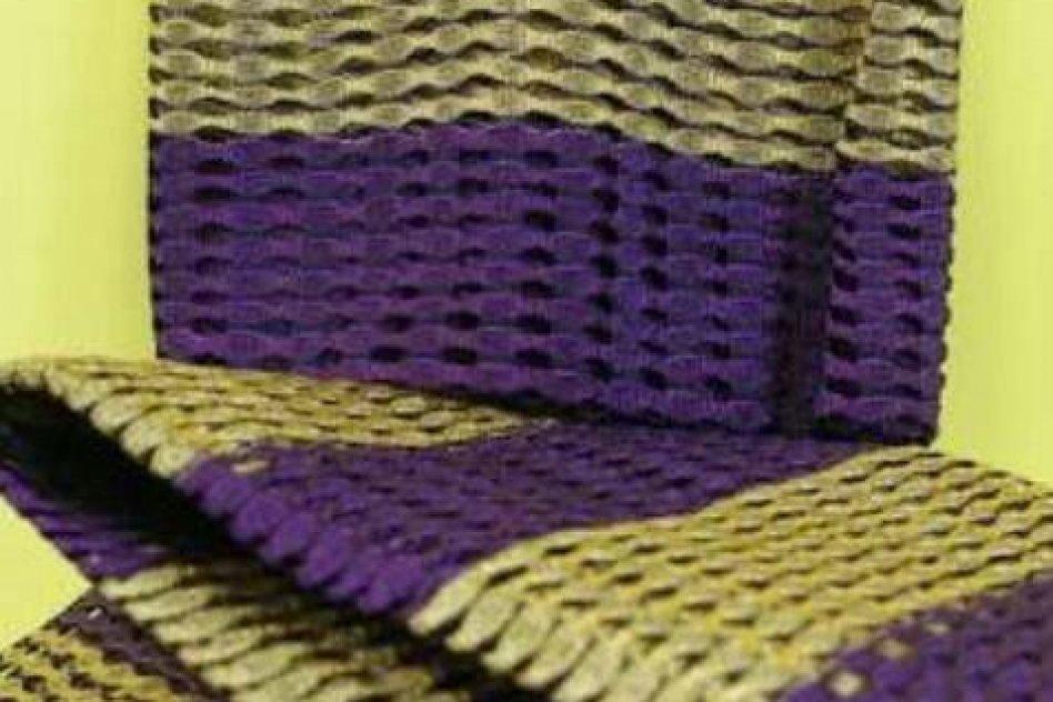 Alaro Weaving/Aso-Oke products